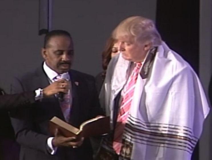 """הבחירות לנשיאות ארה""""ב: היהודים התורמים הגדולים"""