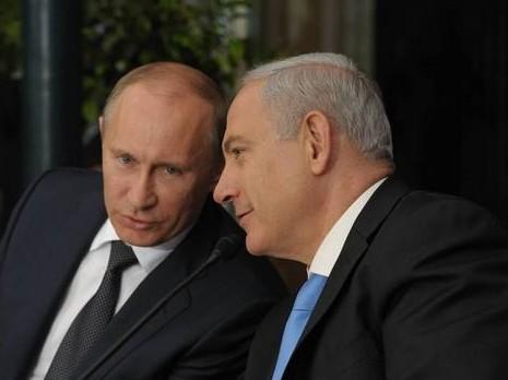"""חילוקי דעות בין נתניהו לפוטין: """"ישראל איימה לתקוף את ארמונו של אסד"""""""
