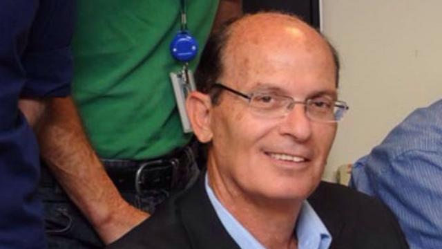 """אבריאל בר יוסף הוא בכיר מל""""ל שנחקר בחשד לשוחד"""