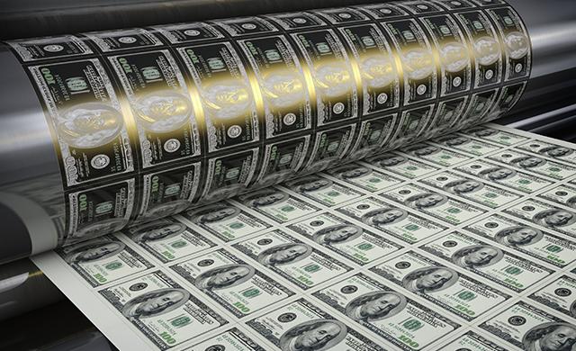 בשנה הבאה: בנק ישראל ירכוש 1.5 מיליארד דולר