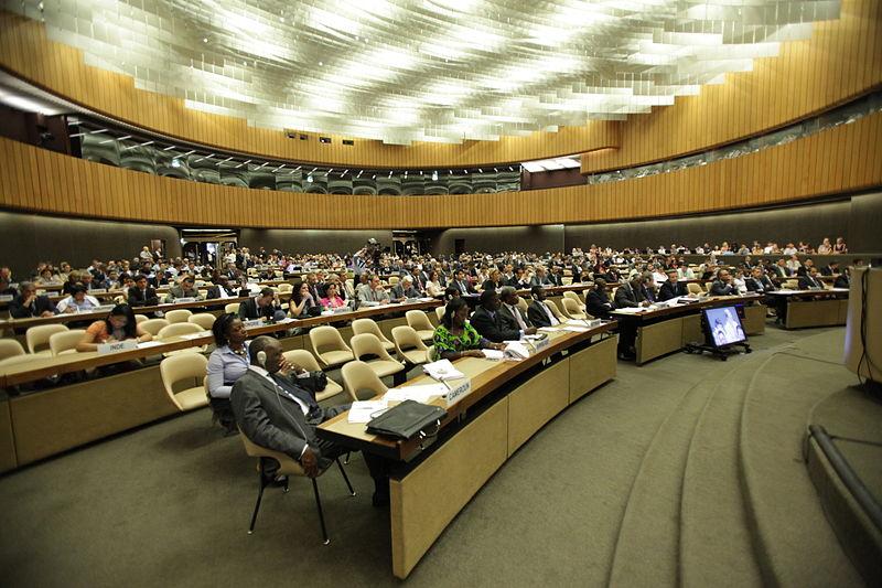 """הזוי: סוריה דרשה באו""""ם לגנות את ישראל על 'הפרת זכויות אדם'"""