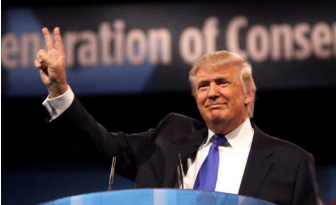 זה קורה: 'צו המוסלמים' של טראמפ, יהיה בתוקף ל-90 ימים