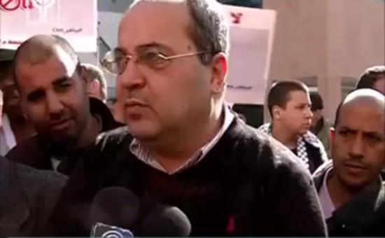 """פשרה היסטורית? טיבי מזמין: """"תגישו בקשה לאזרחות במדינה הפלסטינית"""""""