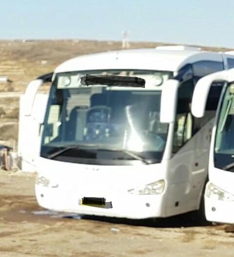 זעזוע: בבת ים הופעלו אוטובוסים בעיצומה של שבת קודש