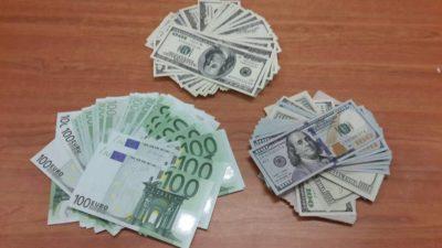 """רשות ניירות ערך הטילה עיצומים כספיים על 4 חברות  בסך כולל של כ-548,000 ש""""ח"""