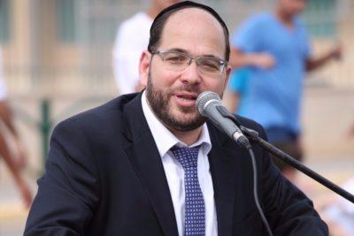 בן ציון נורמדן מציג: פייק ניוז, מייד אין ישראל