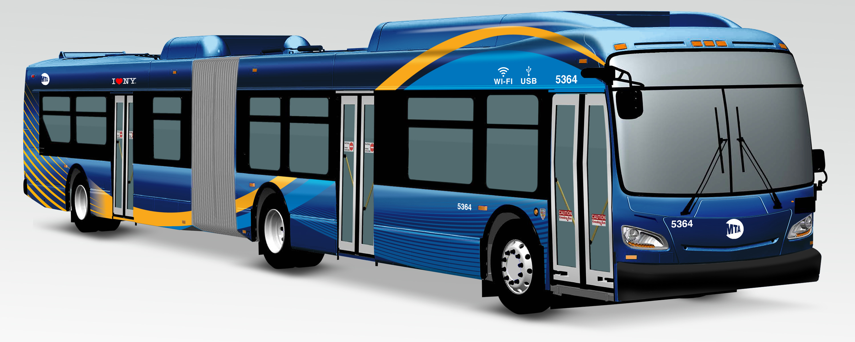 משדרגים: חברת דן תרכוש 330 אוטובוסים חדישים, באופן מיידי
