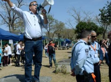 פסיכולוגים ומתנדבי איתור מסמכים: כך נערכים בעיריית חולון לרעידת אדמה