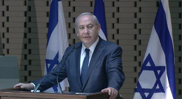 """נתניהו: """"להפסיק את תשלומי הרשות הפלסטינית למשפחות מחבלים"""""""