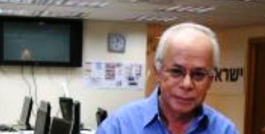 דרמה תקשורתית: עמוס רגב פורש מעריכת ישראל היום