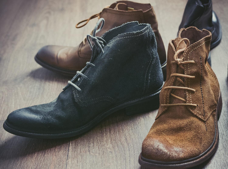 כל חברות הנעליים המובילות תחת קורת גג אחת