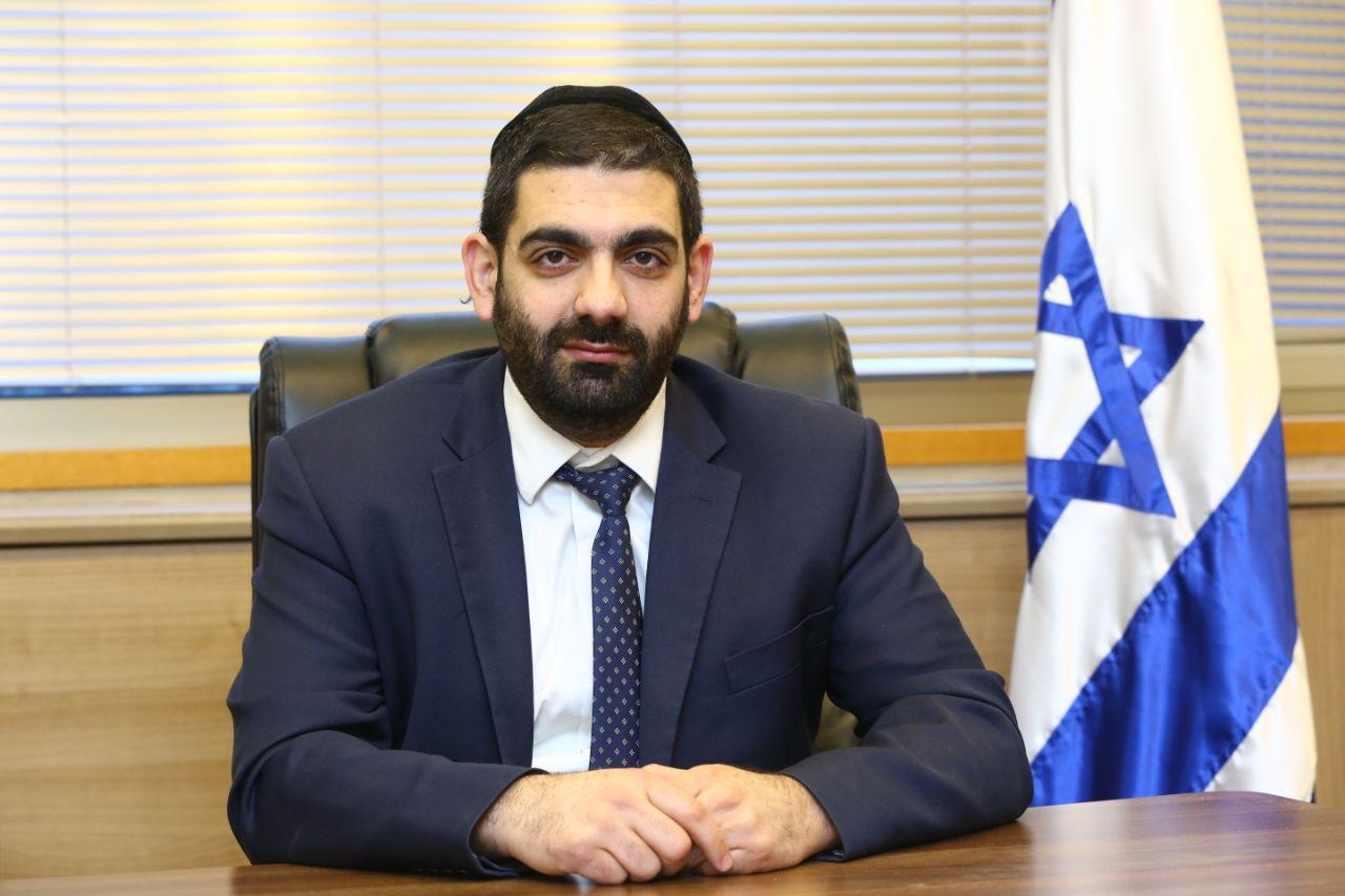 """מלכיאלי בראיון: """"ש""""ס תגדל בירושלים, השלום תלוי בהחלטת המועצת"""""""