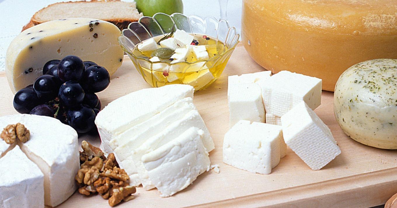 """""""שביל החלב"""": מהן הגבינות המומלצות לבריאותנו?"""
