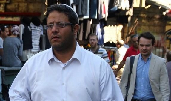 """בן גביר תובע את אלשיך וקצינים בכירים: """"הנהיגו אפרטהייד במצעד נגד דתיים"""""""