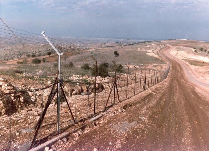 מחדל צבאי: חצה את הגבול מישראל לבנון, ללא שאיש עצר בעדו