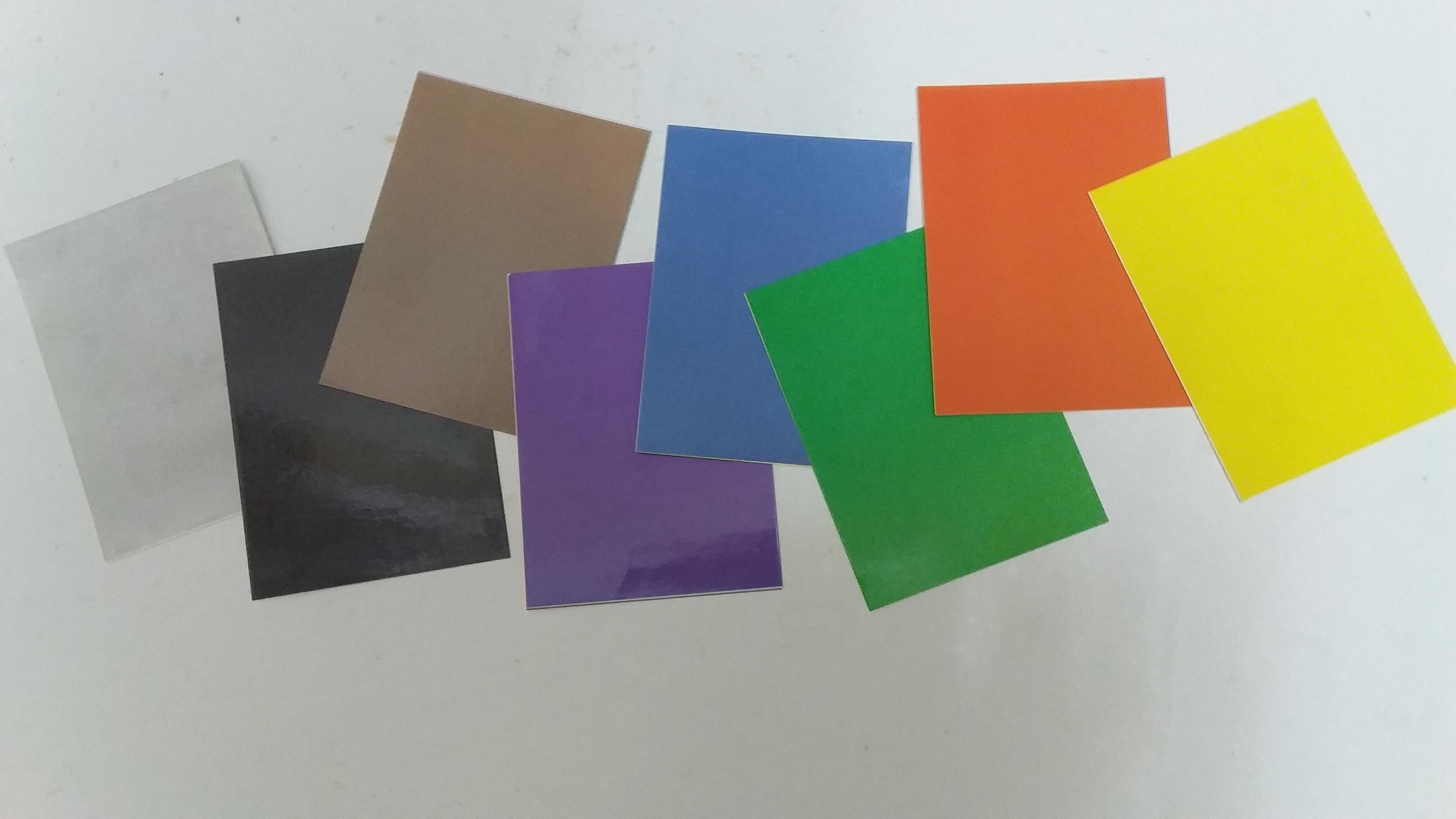 איך תעדיפו לסדר את שמונת הצבעים ומה נלמד מכך?