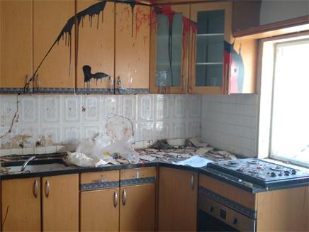 עסק ביש בירושלים: בני זוג רכשו דירה אך נפלו לריב לא להם