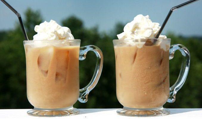 קיץ צונן: שני המשקאות שאתם חייבם להכין לבד