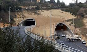 כהנים, זהירות!!!! חשש לטומאת מת במנהרות הראל