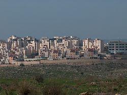 """שטח אש: ליברמן יחתום על העברת בעלות השטח מצה""""ל לעיריית אלעד"""