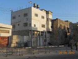 """'בית המכפלה': משפחת אבו רג'ב דורשת מבג""""ץ להורות על פינויו המיידי"""