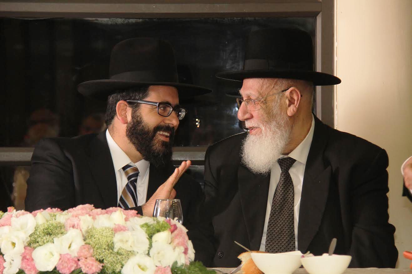 נשיא מועצת החכמים כבר בחר: הרב ינון רביב יהיה רבה של בית שמש