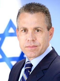 עיתונאי מחדשות 2 העיר על 'חיסול' המחבל – השר גלעד ארדן עונה לו