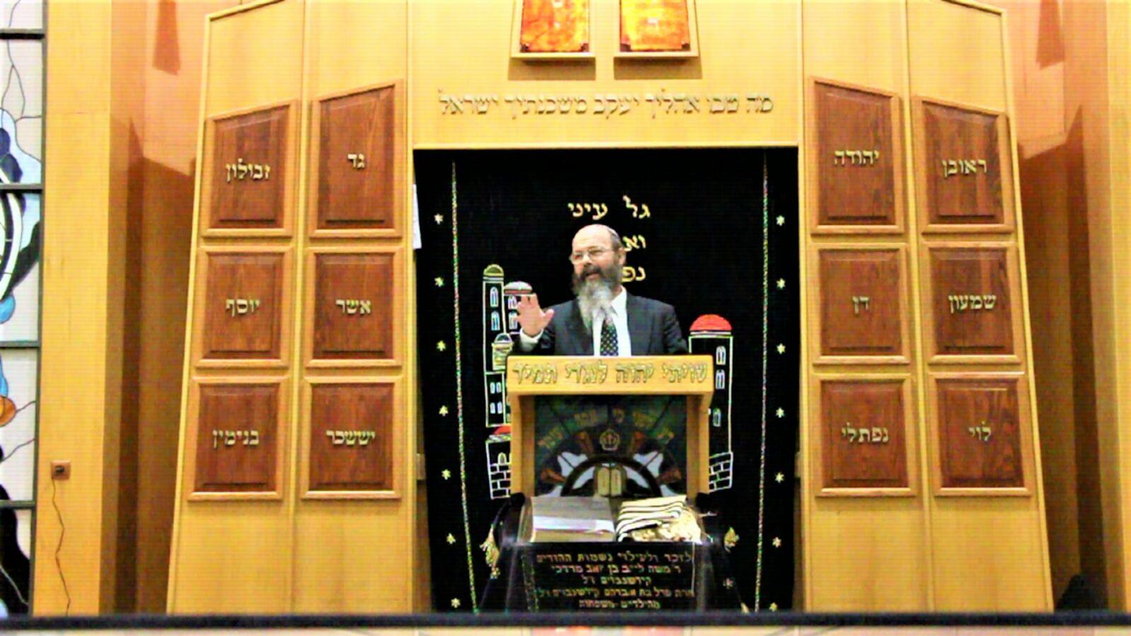 """ביוזמת המועצה הדתית פ""""ת: מסע המושבה – רב העיר במסע התעוררות לקראת השנה החדשה"""