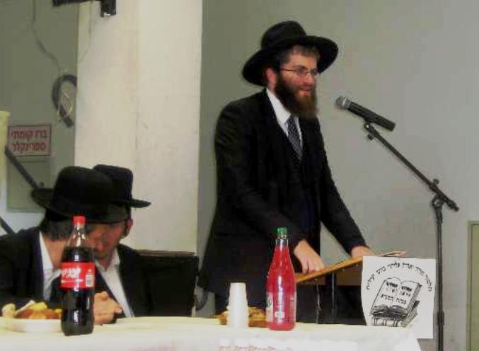 """""""דברי כפירה חמורים"""" • הרב פנחס שפירא מגיב לרב שלמה רסקין"""