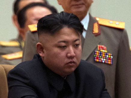 קים ג׳ונג און מול דונלד טראמפ – המלחמה שעשויה לפרוץ בטעות