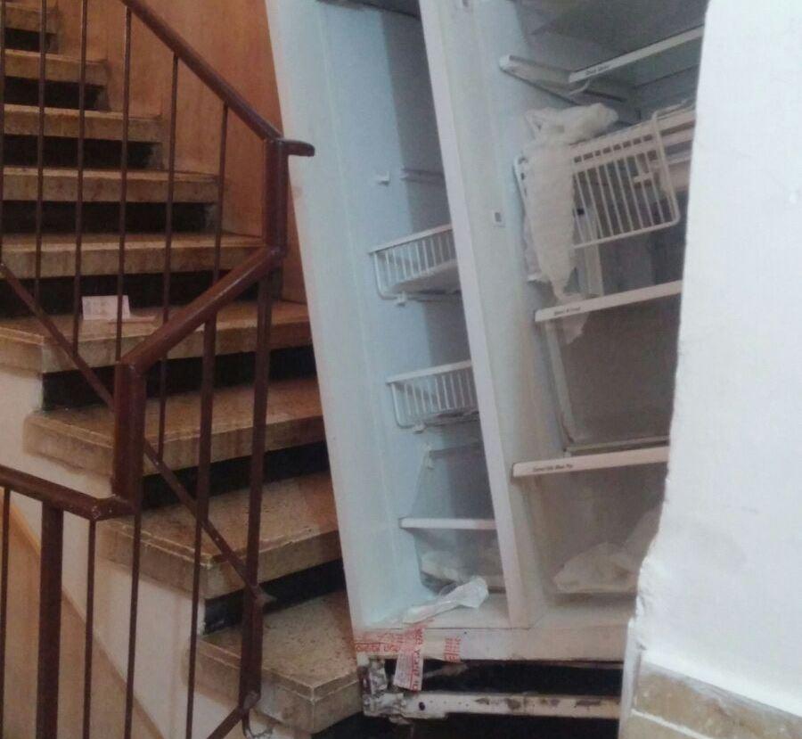 קניתם מקרר? דרשו את פינוי המקרר הישן מביתכם, ללא תוספת מחיר!