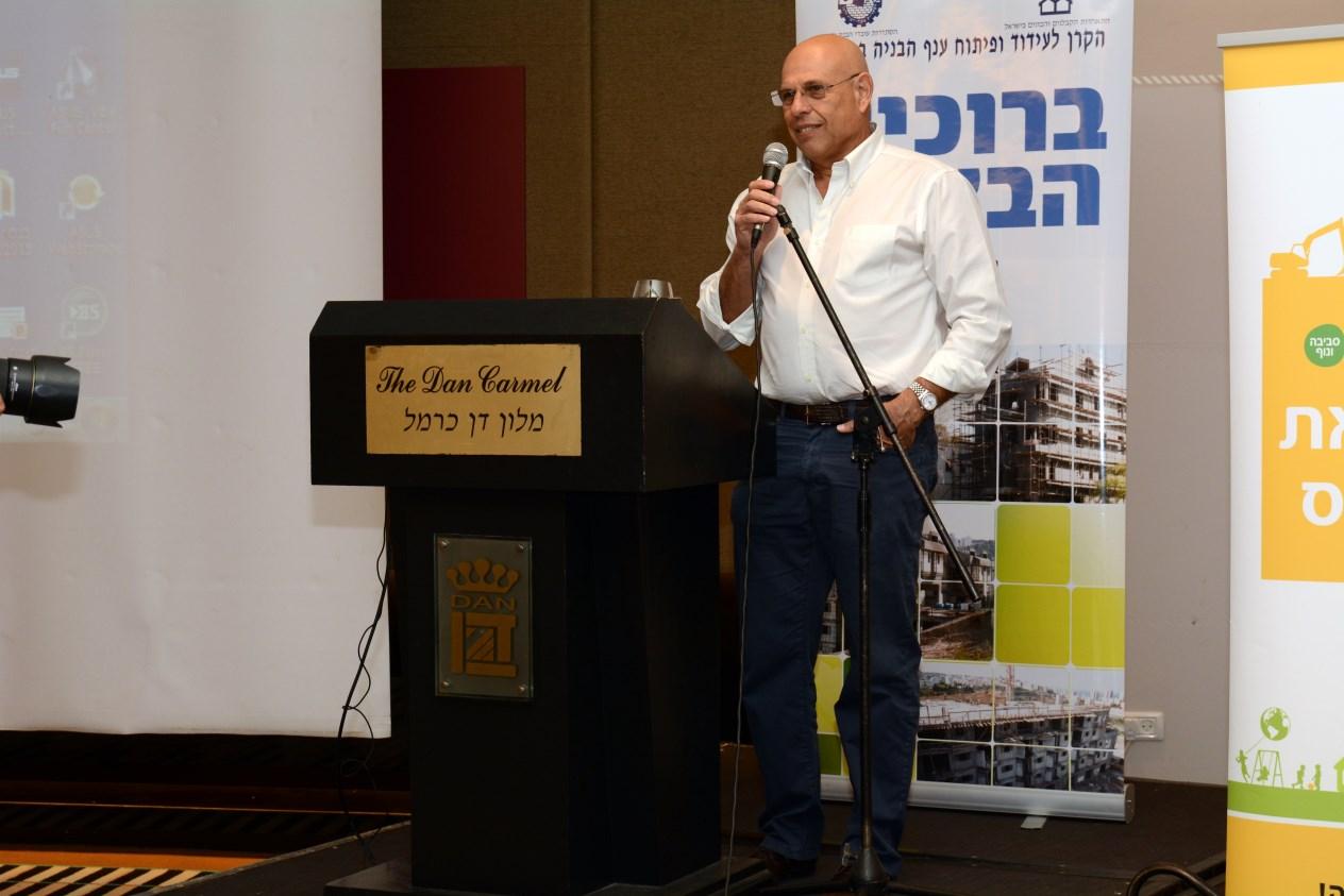ארגון קבלני חיפה התכנסו לדון: מי כאן חוגג על חשבון הציבור?