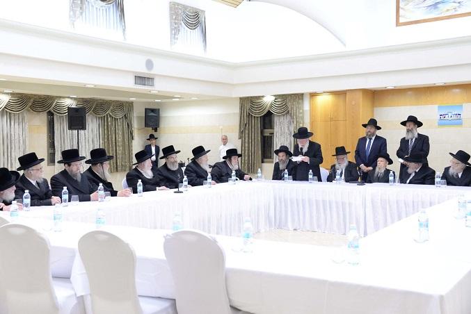 """כך מינף שר התחבורה ישראל כץ את עתירת התח""""צ – ליח""""צ"""