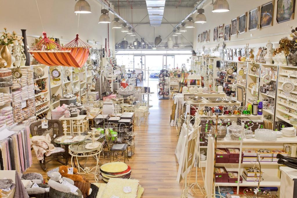 רשת הרמוניה לבית יוצאת במבצע סוף שנה… 60% הנחה על כל המלאי בחנות