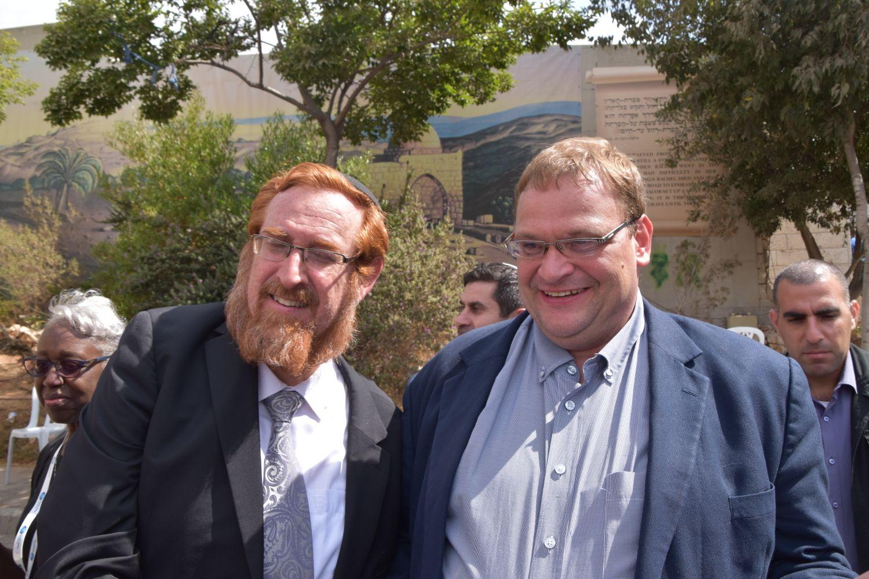 """חה""""כ גליק ל'כל הזמן': מי שתומך בישראל בתנאי לקיום מתווה הכותל – אינו תומך ישראל אמיתי"""