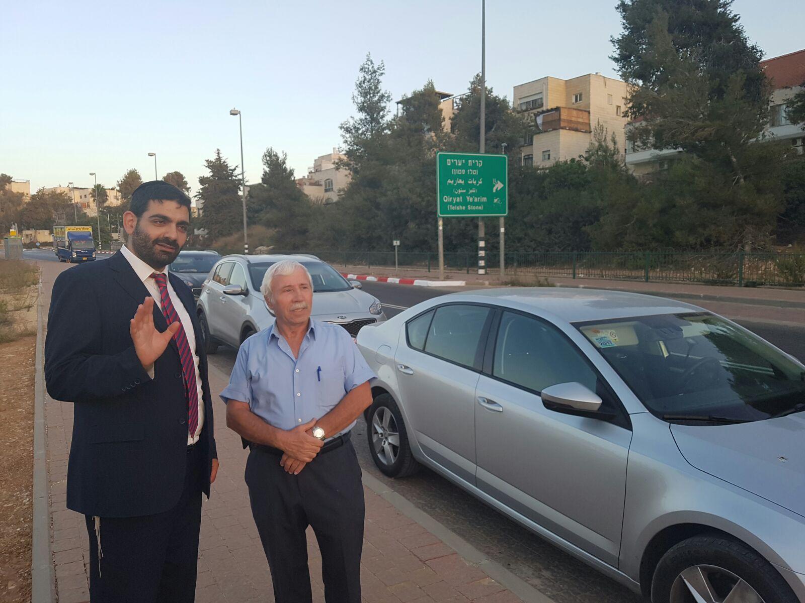 רוצים לגור בירושלים? לחבר כנסת מיכאל מלכיאלי יש רעיון עבורכם