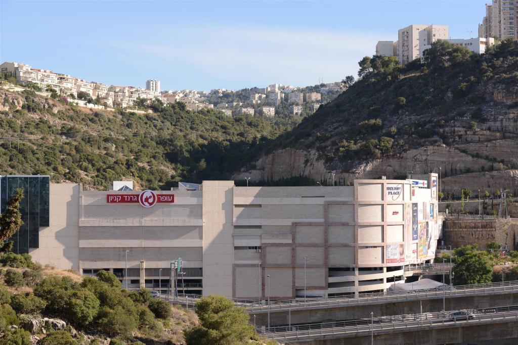 חנות נעליים חדשה של רשת פטיש תיפתח השבוע בקומה השנייה בעופר גרנד קניון חיפה