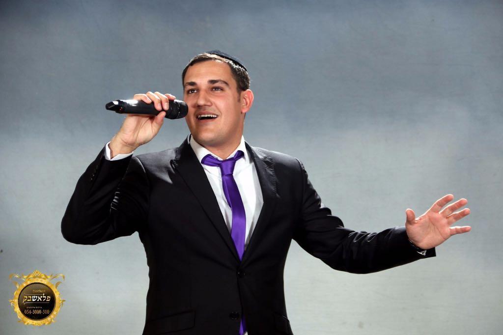 קורע את הרחבה: קליפ חתונות חדש לשמעון טובול