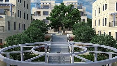 5 דירות נמכרו תוך שבוע בפרויקט היוקרה Museum Residence