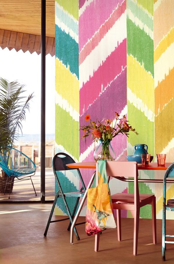 משחק הצבעים: איך ליצור סקאלת צבעים אחידה לבית שלא תרגיש מוזרה?
