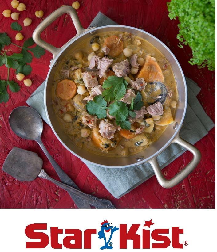 סטארקיסט מגישים: תבשיל סתוי חמים ועשיר