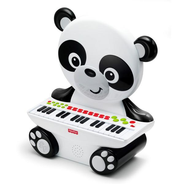 סדרת כלי נגינה לפיתוח החוש  המוזיקלי לילדים – מבית פישר פרייס