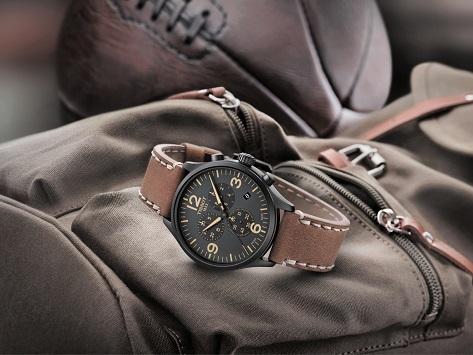 מבצע אופנתי ברשת אימפרס: בכל קניית שעון TISSOT מקבלים מגבת מיקרופייבר של טיסו