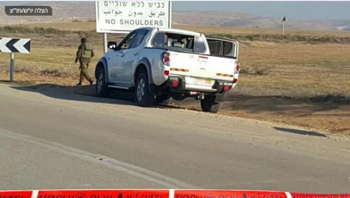 הרשות הפלסטינית תפצה בגין פיגוע