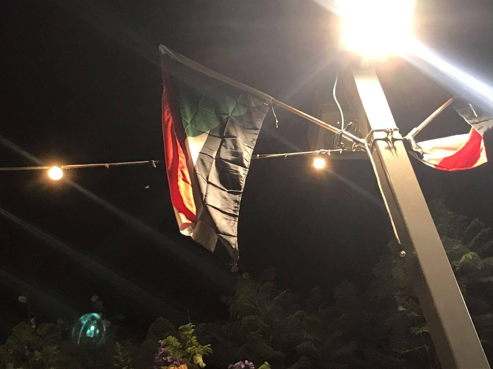 תל אביב: בירת סודן במזרח התיכון