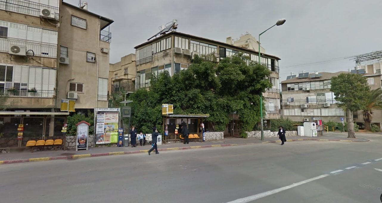 """נפטרים מהפקקים: רחוב חזון אי""""ש בבני ברק"""