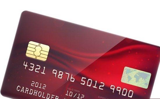 כרטיס אשראי, אילוסטרציה