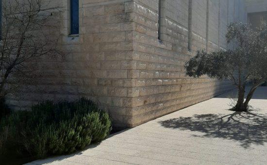 בית משפט עליון- צילום נועם קוריס