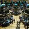 תקלה טכנית • פעילות הבורסה בניו יורק הופסקה