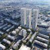 שותפה חדשה: 1.078 דירות